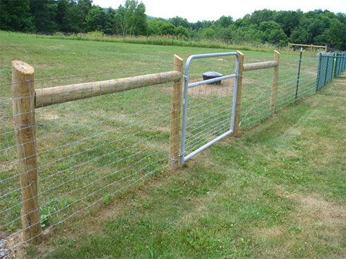 More Fence For Less Money | Oneonta Fence