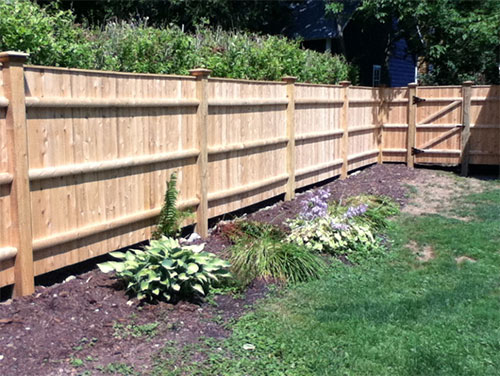 How Much Will Your Fence Cost Oneonta Fence